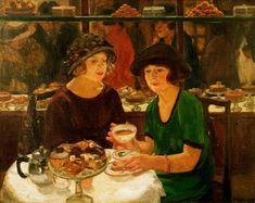 Mabel Frances Layng - )