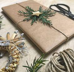 Geschenke mit Liebe verpacken!