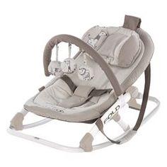 Transat ultra léger Fold Tangram II - Jané JANE - Transat bébé