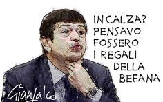 incalza