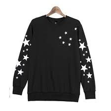 t shirts with stars - Google Search