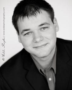 Headshots and Publicity Photos » Ann Arbor area Portrait Photographer | Edda Photography Blog