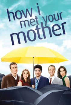 Poster of How I Met Your Mother Season 9 (Final) - Hosted at Beeimg Free image hosting