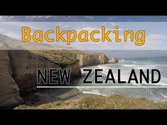 How to Road Trip the South Island | New Zealand | Blank Canvas Voyage