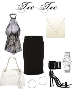 """""""outfit # 392"""" by teeteeshop on Polyvore"""