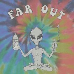 ☯☮ॐ American Hippie Bohemian Psychedelic Art ~ Hypnotize Trippy Arte Alien, Alien Art, Trippy Alien, Bad Trip, Mundo Hippie, Trippy Pictures, Trippy Wallpaper, Hippie Art, Hippie Trippy