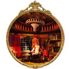 www.santaclauslive.com  Joulupukin Kammari Santa Claus Office