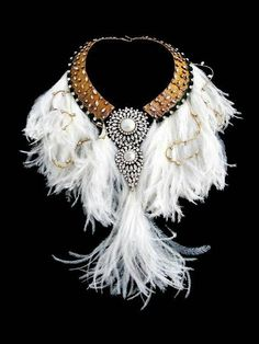 Chanel collar