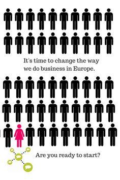 #WEstart: mapping women's social entrepreneurship in Europe #women #socent #enterprise #social enterprise #social entrepreneurship #gender