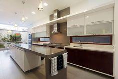Kitchen Design Modern Kitchen Design In Melbourne By Jessica Liew  Decorating Ideas For Small Kitchen Design