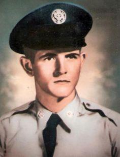 Virtual Vietnam Veterans Wall of Faces | WILLIS W WEBER | ARMY