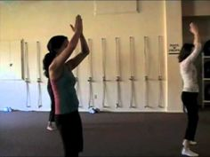 Uploaded by FitnessEveryday on Aug 27, 2010  This is the second part of 3 parts of the basic Zumba lesson 1