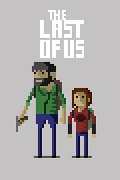 The Last of Us Classic by ssudd123 on deviantART