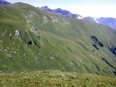 Lechtal - Jöchlspitze  Alpenrosensteig & Panoramaweg