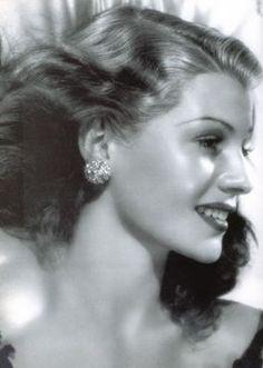glamour, vintag, icon, face, beauti women