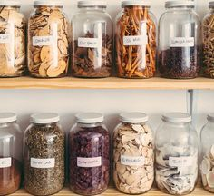 Consider them your new pantry essentials.