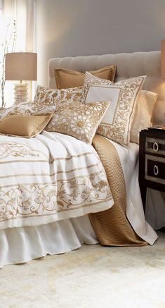 Callisto Home Bed Linens    BuyerSelect onto BEDDING