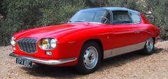 1965 Lancia Flavia Sport Zagato