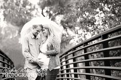 Maternity in the Rain | La Verne Maternity Photographer - Meghan Wiesman Photography