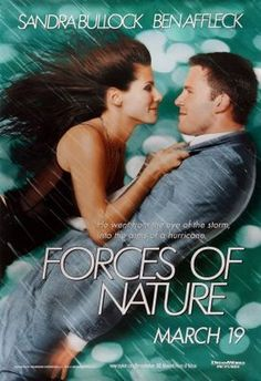 Forces of Nature (1999) movie #poster, #tshirt, #mousepad, #movieposters2