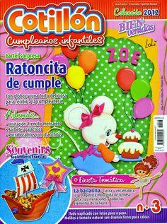 Revista cotillon gratis