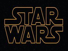 Free Fonts Download, Font Free, Sci Fi Fonts, Star Wars Font, Comic Font, Font Generator, Writing Fonts, Star Wars Pictures, Star Wars Birthday