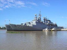 Navio da Marinha do Brasil