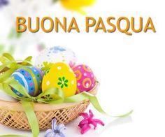 Auguri Buona Pasqua - Non solo Musica e Ricette
