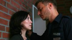 "Another ""crime scene"" commissioner of ""Game of Thornes"": In ""Tatort: ​​Borowski and the children of Gaarden"" meets Sibel Kekilli on its ""Game of Thrones"" colleagues tom wlaschiha.  Photos: NDR"
