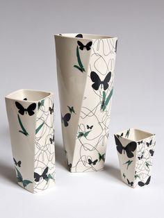 Georgina Fowler - Ceramic vessels functional and beautiful