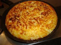 E essa batata é tão gostosa mas tão gostosa que rende um prato sozinha. Pra mim ao menos, rende. Tipo, pode comer só isso e tal. Ou fazê-la como petisco, i