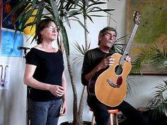 Gabriel Yacoub & Sylvie Berger - Ma délire.