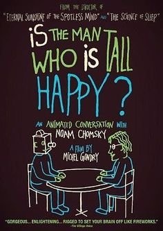 Is the Man Who Is Tall Happy? DVD Region 1 WS