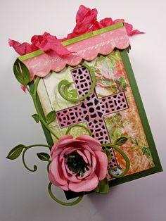 Scor-pal: Easter Gift Box by Lori Williams