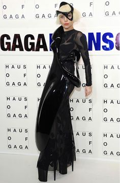 Sneak Peek of Lady Gaga's 3D Printed Dress: imaterialise has revealed an initial peek of the 3D printed dress designed and produced specifically for Lady Gaga on their Facebook page.
