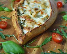 Low Carb Pide Schiffchen (3)