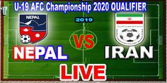 Nepal vs Iran football Today Live AFC Qualifier match is today. Nepal, I. - Daily Sports News & Live Stream Fotball Channel Football Today, Afc Championship, Live Today, Fifa World Cup, Sports News, Nepal, Iran, How To Plan, Group