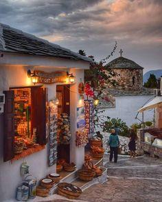 Alonnisos island,Greece