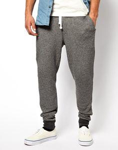 """ASOS Skinny Sweatpants    32""""/81 cm regular"""