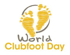 3 June is World Clubfoot Day | Ponseti International: www.ponseti.info Clubfoot is the most common musculoskeletal birth deformity, affecting 200,000 newborn children each year, 80% of them in developing countries. The date was chosen to commemorate the birth date of Dr. Ignacio Ponseti, (1914-2009) the developer of the Ponseti Method to treat clubfoot.