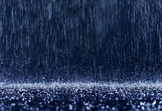 The Sweet Sounds Of Rain U0026 Thunderstorms: Why We Like It