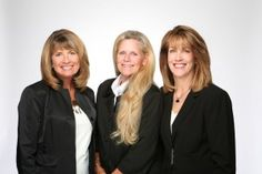 Fidelity National Title Company - Shawn Harris, Bev Coalson  Alix Kammeyer are a valuable part of The Joles Team!
