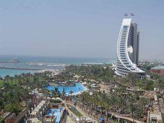 Dubai City Guide « HotelsUnited.net