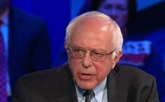 Bernie Sanders Answers Tough Questions From Voters In Great Performance At CNN Town Hall
