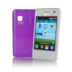 LG 840 No-Contract Smartphone - Tracfone Service
