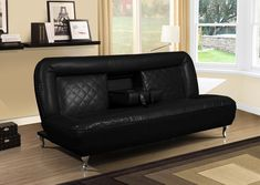 Man Cave Futon : Best futon top rated out of tested the sleep studies