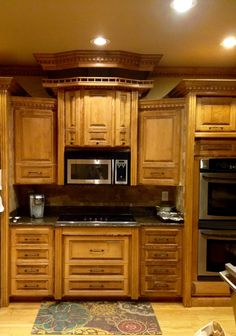 Popular Cabinet Door Shop Decor