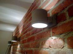 podświetlona ściana z cegły - Szukaj w Google
