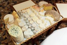 Paul Bocuse - Fromages