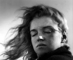 Marilyn Monroe aos 20 anos de idade
